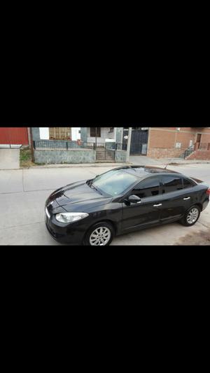 Renault Fluence 2.0 Luxe MIL KM REALES UNICO DUEÑO