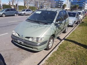 Renault Scenic 1.6 Privilege usado  kms