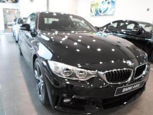 BMW Serie 4 Coupé Sport Line usado  kms