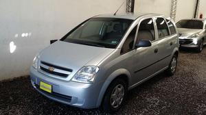 Chevrolet Meriva 1.8 Gl Plus Ab, , Nafta