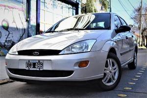 Ford Focus Edge 2.0 4P Aut usado  kms