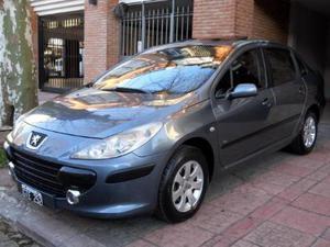 Peugeot 307 XT Premium 2.0 HDI 4P 110 cv usado