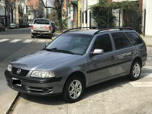 Volkswagen Gol Country 1.6 Trendline usado  kms