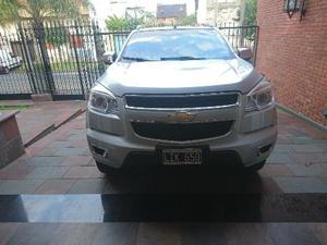 Chevrolet S 10 Otra Versión usado  kms