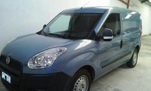 Fiat Dobló Cargo Active usado  kms