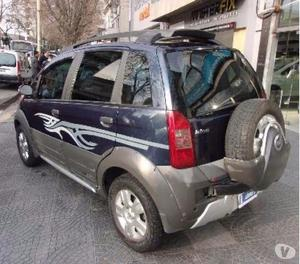 VENDO FIAT IDEA ADVENTURE