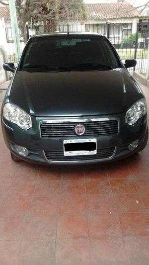 Fiat Siena Attractive  UNICO DUEÑO