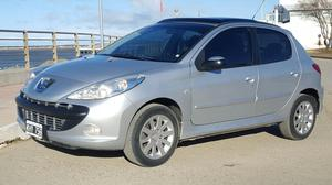 Peugeot 207 Xt Caja Automatica