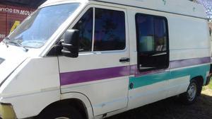Renault Trafic  MOTORHOME EQUIPADA NAFTA GNC $