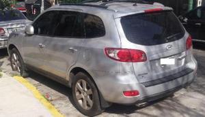 Hyundai Santa Fé 2.7 4WD V6 Aut usado  kms