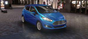 Plan ADJUDICADO Ford Fiesta S Plus