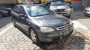 Chevrolet Astra 4P GL 2.0 usado  kms