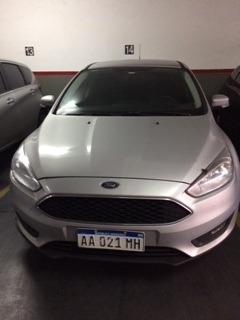 Ford Focus II EXE 4Ptas. 1.6 Sigma Trend