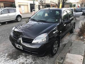 Renault Clio Año  Diesel Full $ Rebajado Contado