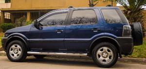 Ford EcoSport XL Plus TDCI usado  kms