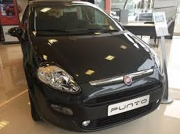 Nuevo Plan Fiat Punto Black Motion 1.8