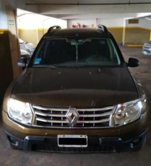 Renault Duster Confort Plus 1.6 4 x 2 usado  kms