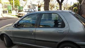 Fiat Palio HL 1.7 TD 5P usado  kms