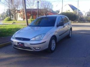 Ford Focus Security 1.8L 5P usado  kms