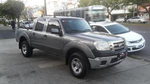 Ford Ranger XLT 3.0L 4x2 TDi Cabina Doble usado