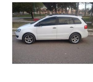 VDO VW SURAN con GNC MOD