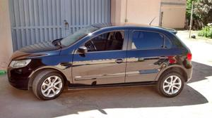 Volkswagen Gol Trend pack 3 manual  Nafta Impecable!