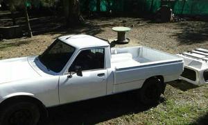 peugeot camioneta 504 diesel
