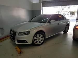 Audi A4 2.0 TDi Multitronic usado  kms