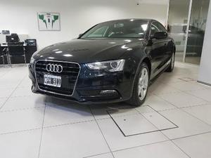 Audi A5 Otra Versión usado  kms