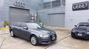 Audi A6 3.0 Tiptronic Quattro