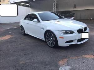 BMW Serie M M3 Coupe Sportive usado  kms