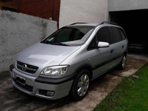 Chevrolet Zafira II GL usado  kms