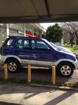 Daihatsu Terios DWT usado  kms