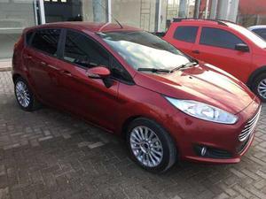Ford Fiesta Kinetic Design 1.6 SE MT 5Ptas. (120cv)
