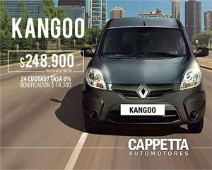 KANGOO EN CAPPETTA AUTOMOTORES