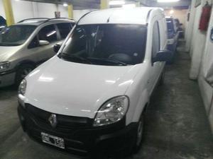 Renault Kangoo, , Nafta