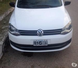 VW SURAN CONFORTLAINE GNC 5 generacion MOD  Exclusivos
