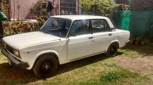 Fiat 125 Lada Laika Mod