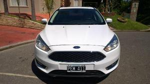 Ford Focus 2.0L Duratec Trend Plus usado  kms