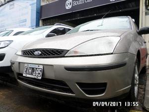 Ford Focus Edge 1.6 5P usado  kms