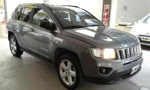 Jeep Compass Limited 2.4L AT9 usado  kms