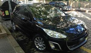Peugeot 308 Allure 5P NAV usado  kms
