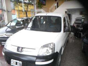 Peugeot Partner Confort 1.6 HDI usado  kms