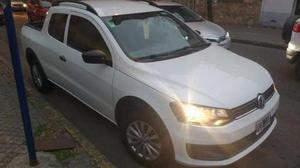 Volkswagen Saveiro Otra Versión usado  kms
