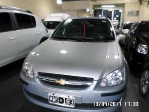 Chevrolet Classic LT usado  kms