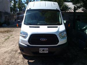 Ford Transit Minibús Minibús usado  kms