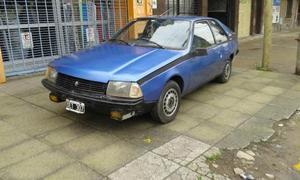 Renault Fuego GTA 2.2 usado  kms
