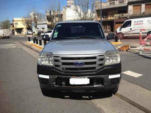 Ford Ranger XL 3.0L Plus 4x2 TDi Cabina Doble usado