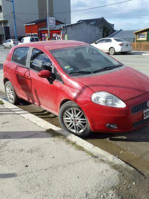 Fiat Punto Full