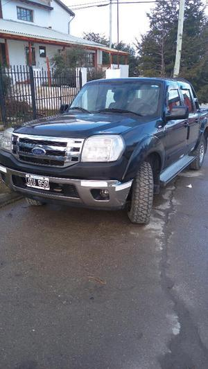 Ford Ranger Xlt Full Full